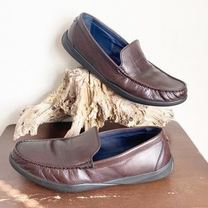 Cole Haan loafers size 12